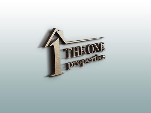 Property company logo design